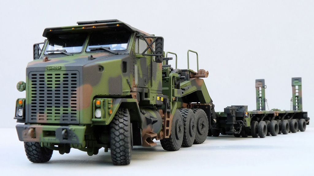 rc trucks with trailers and boats with Twh Oshkosh Heavy Equipment Transporter M1070 A1 With M1000 Trailer Twh Oshkosh Het Diecast Models on Custom built c er with ford truck in addition Watch in addition Showthread besides Watch besides Boat Towing Safety.