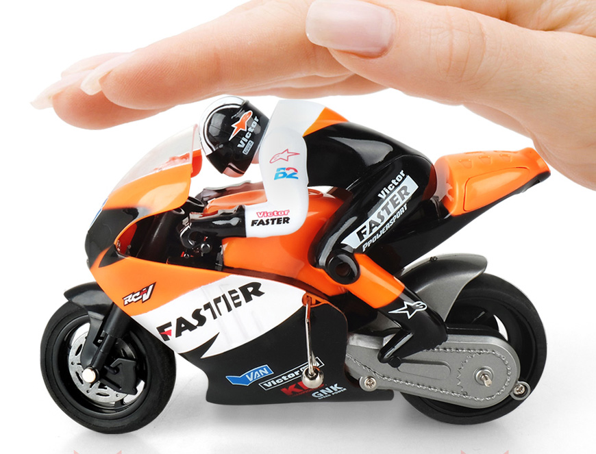 Electric Toy Motorcycle