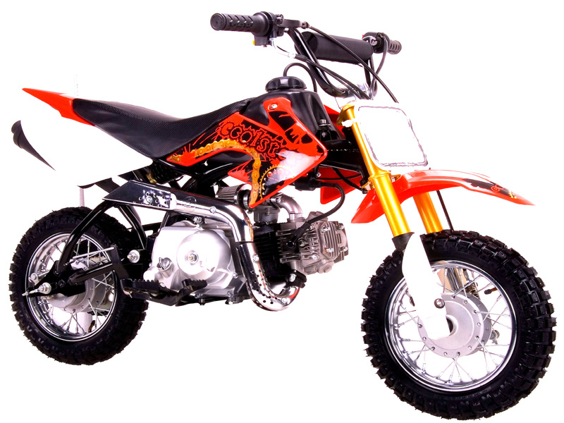 70cc Dirt Bikes Coolster cc Pit Bike