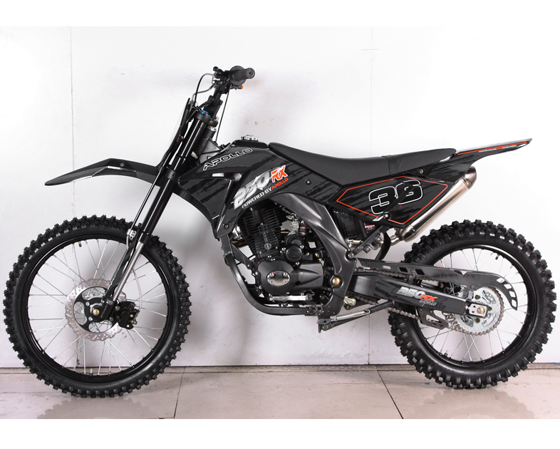 250 cc adult dirt bikes used