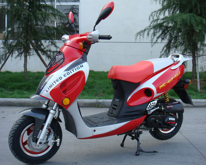 Athens vip 50cc scooter moped best value rated free leather