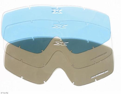 BEER REPLACEMENT LENS FOR DRY BEER DIRT GOGGLE - BEER 2012  - Lowest Price Guaranteed!