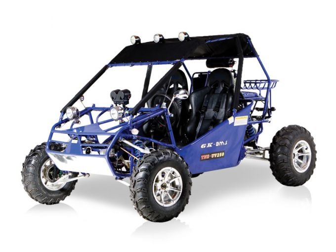 Bms250on Arctic Cat Atv Accessories