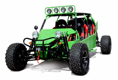 BMS POWER BUGGY 1000-4 SEATER with FREE SHIPPING!*