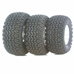 CARLISLE ALL TRAIL TIRES. FREE SHIPPING!