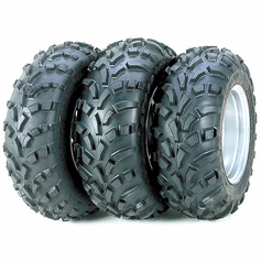 CARLISLE AT-489 TITAN TIRES. FREE SHIPPING