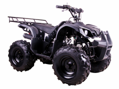 Jet Moto XR-19 ATV.  Taller Oversize Tires & Wheels - Fully AutomaticTransmission   -
