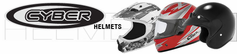 CYBER Off-Road Helmets