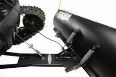 CYCLE COUNTRY POWERSPORTS ACCESSORIES - ATV PUSH TUBE XTENDER PRE �11 - Lowest Price Guaranteed! FREE SHIPPING !