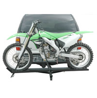 Cycle Country Wedge-Lok motorcycle carrier - Offroad - Lowest Price Guaranteed! FREE SHIPPING !