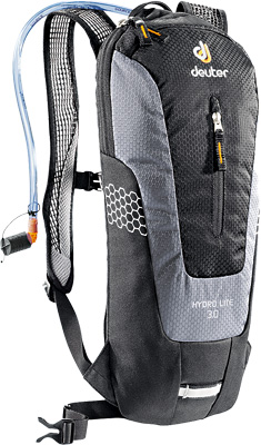 DEUTER RIDER ACCESSORIES - HYDRO LITE 3.0 - Lowest Price Guaranteed!