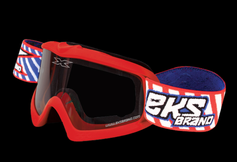 EKS X-GROM YOUTH GOGGLE - EKS 2012  - Lowest Price Guaranteed!