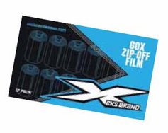 EKS ZIP-OFF FILM SYSTEM - EKS 2012  - Lowest Price Guaranteed!