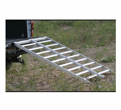 Fly Racing ALUMINUM FOLDING ATV / UTV RAMPS - Offroad - Lowest Price Guaranteed! FREE SHIPPING