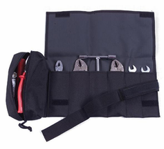 Fly Racing DELUXE TOOL POUCH - Offroad - Lowest Price Guaranteed!