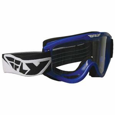 Fly Racing Focus Adult Goggles 2011 Model