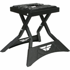 Fly Racing Folding Mx Stand - Offroad - Lowest Price Guaranteed! FREE SHIPPING !