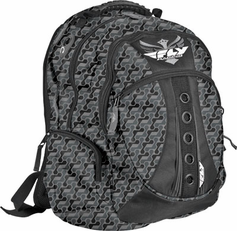 FLY RACING RIDER ACCESSORIES - NEAT FREAK BACKPACK - Lowest Price Guaranteed!