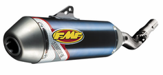 FMF FACTORY 4.1 SLIP-ONS EXHAUST.  FREE SHIPPING!!!  LOW PRICE GUARANTEE!!!!