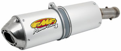 FMF POWERCORE 4 S/A EXHAUST.  FREE SHIPPING!!!  110% PRICE GUARANTEE!!!