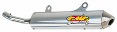 FMF TURBINE CORE 2 OFFROAD SERIES 2-STROKE SILENCER.   FREE SHIPPING!!!