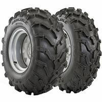 Go Kart  - Buggy Tires & Wheels