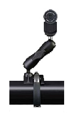 HELMET ACCESSORIES CONTOUR - ROLL BAR MOUNT - Offroad 2011 - Lowest Price Guaranteed!