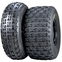 ITP HOLESHOT XC TIRES