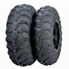 ITP MUD LITE AT TIRES. FREE SHIPPING!