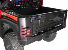J STRONG EK305 Rear Bumper for TERYX UTV - FREE SHIPPING - Motobuys.com