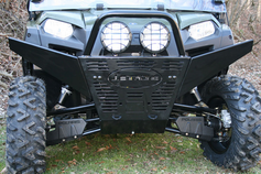 J-STRONG EK418 Front Bumper For the RangerXP- FREE SHIPPING- Lowest Price Guaranteed at Motobuys.Com