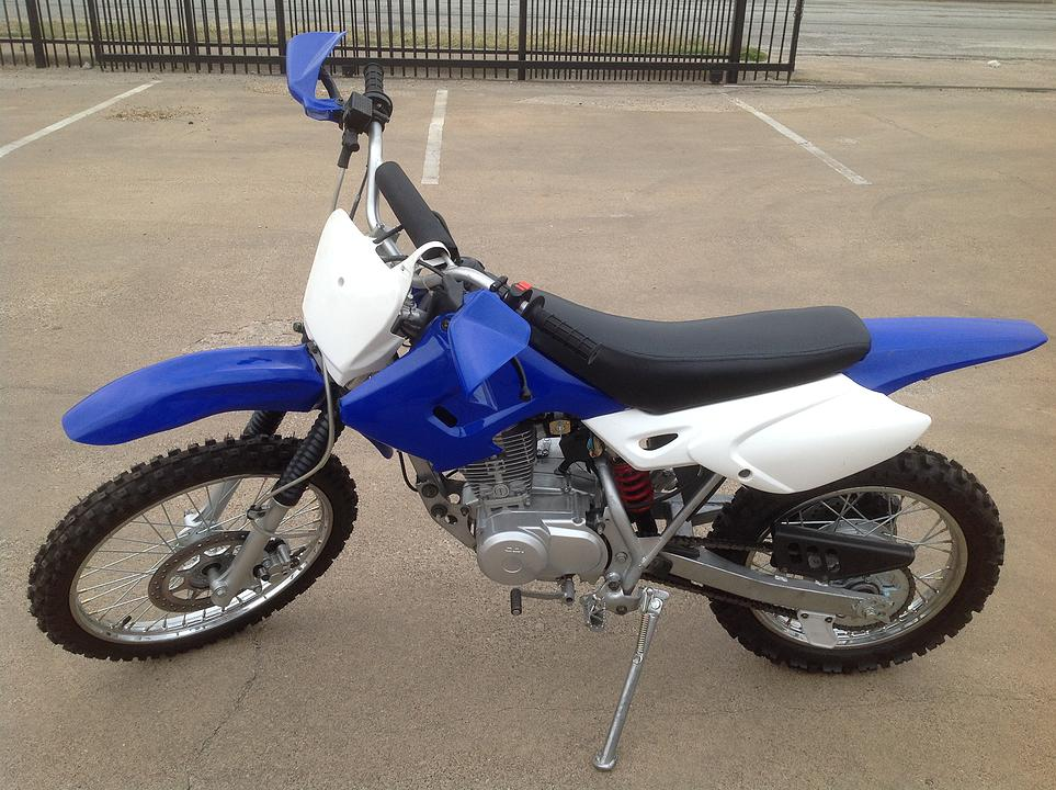 Honda Jet Price >> Jet Moto 150cc MX Full Size dirt bike -Kartquest.com
