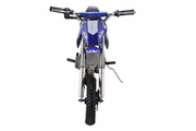 JETMOTO XT Deluxe 50 - 4-Stroke Youth Dirt Bike - No Gas & Oil Mixing -