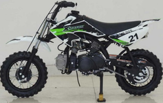 Kymoto X 90cc Youth Dirt Bike FREE SHIPPING