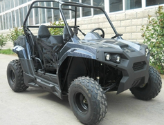 NEW Cyclone ULTRA Extended for Adults MXU 170  - UTV Side X Side!
