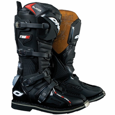 O'Neal Racing Clutch Boots 2013!  FREE SHIPPING. Brand new model.