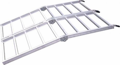 "RAIDER DELUXE ""SUITCASE"" RAMPS - RAIDER 2012  -  Lowest Price Guaranteed! FREE SHIPPING !"