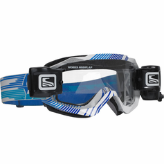 SCOTT HUSTLE WFS GOGGLES! LOWEST PRICE GUARANTEED! FAST SHIPPING!