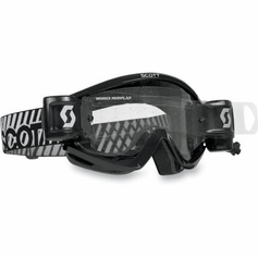 SCOTT RECOIL PRO WFS GOGGLES! LOWEST PRICE GUARANTEED! FAST SHIPPING!