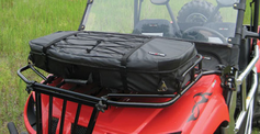 SEIZMIK Hood Rack Gear Bag- FREE SHIPPING-Lowest Price Guaranteed at Motobuys.Com