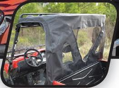 SEIZMIK MODULAR Soft Top-FREE SHIPPING-Lowest Price Guaranteed at Motobuys.Com