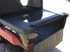 SEIZMIK Prowler Bed Cover-Lowest Price Guaranteed at Motobuys.Com