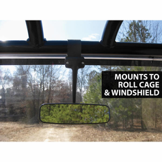 SEIZMIK Rear View Mirrors- Lowest Price Guaranteed at Motobuys.Com
