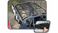 SEIZMIK Rhino Hybrid Roof Cage System-FREE SHIPPING-Lowest Price Guaranteed at Motobuys.Com