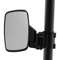 SEIZMIK Side View Mirrors- Lowest Price Guaranteed at Motobuys.Com