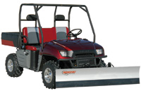 SNOWSPORT PLOW! ATV/UTV FREE SHIPPING! LOWEST PRICE GUARANTEED!