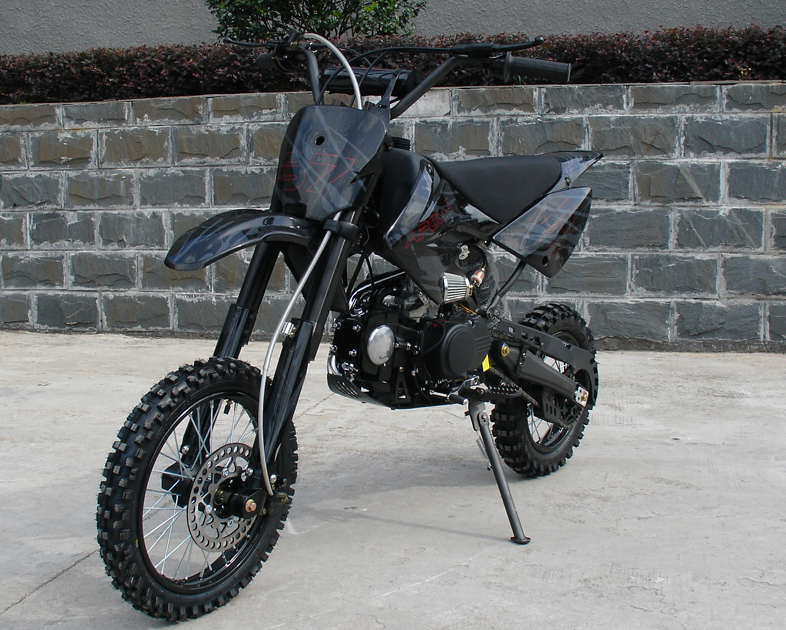 Apollo orion 125cc pit dirt bike 4 speed transmission get a free
