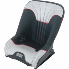 Speed Industries Super TSX Seat- FREE SHIPPING- Lowest Price Guaranteed at Motobuys.Com