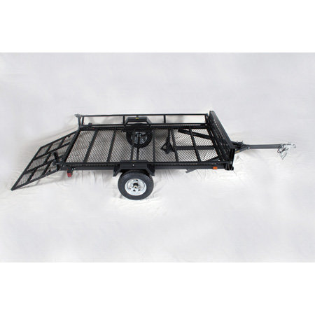 Tire Rack Coupon Code >> FREE DELIVERY North Star Trailer Sportstar II WG -ATV ...