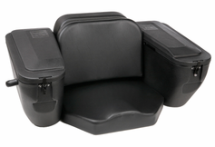 TAMARACK  Classic Lounger ATV Rear Storage Box / Seat - FREE SHIPPING-